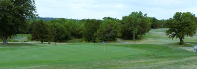 Junction City GC