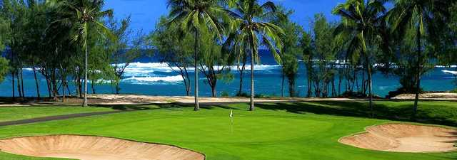 Turtle Bay Resort - George Fazio