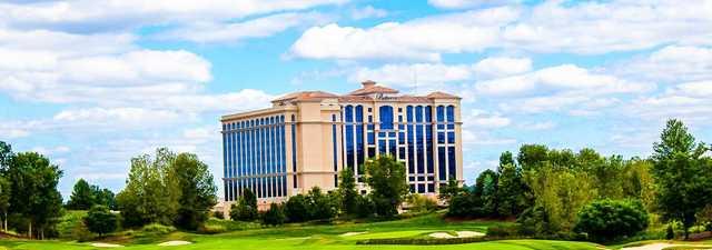 Belterra Casino GC
