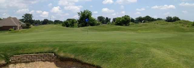 North Creek GC: #1