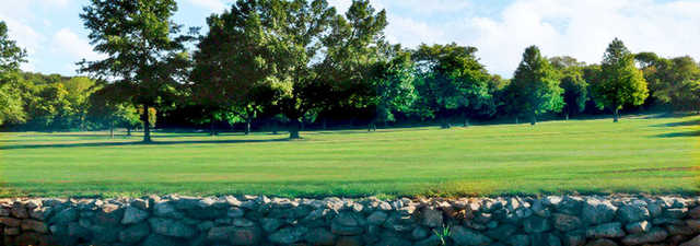 Harkers Hollow GCC