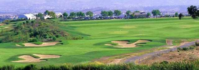 Salt Creek GC