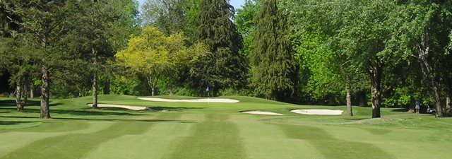 Albany Golf & Event Center: #4