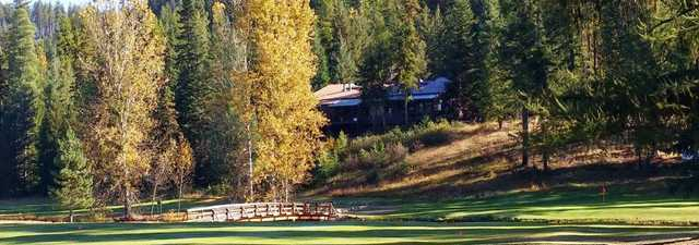 Priest Lake GC: #2