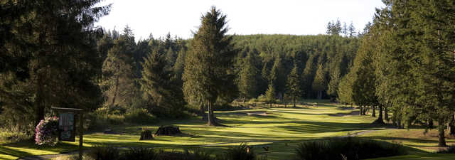 Port Ludlow Resort: #5
