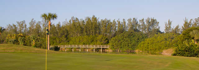 Sanibel Island GC