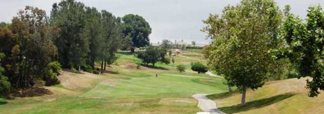 Meadows Lakes GC