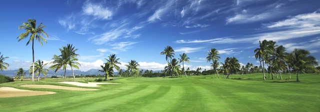 Hawaii Prince Golf Club - A: #6