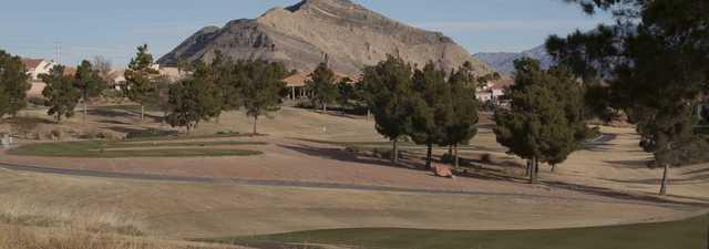 Golf Summerlin - Eagle Crest
