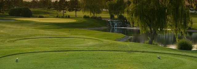 Nevada Golf Guide Travelgolf Com
