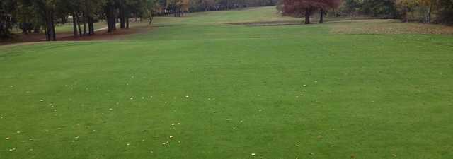 The Golf Preserve of Atascocita