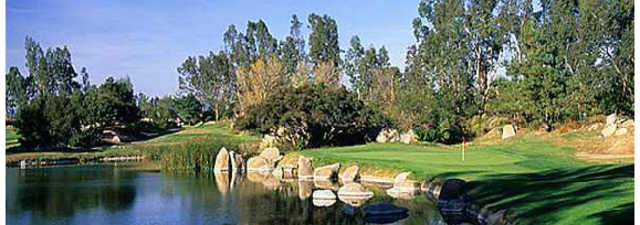 Mt. Woodson CC: #6