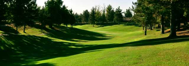 Jurupa Hills CC: #15
