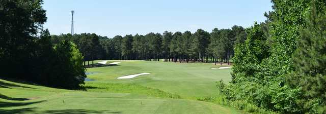 Independence Golf Club - Championship: #1
