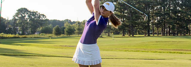 Tennessee Tech Golden Eagle GC