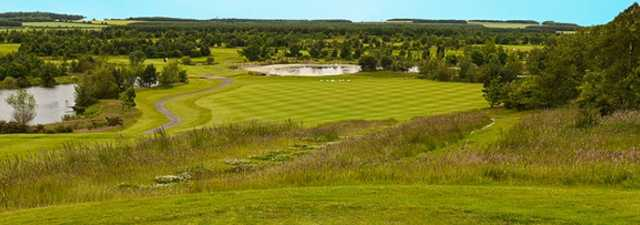 The Lakes Course at Longhirst Hall Hotel & Golf