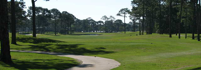 Indian Bayou GCC: Choctaw/Creek