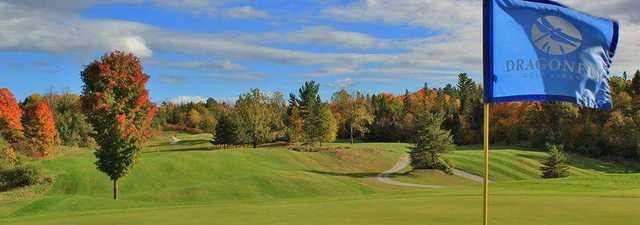 Dragonfly Golf Links: #17