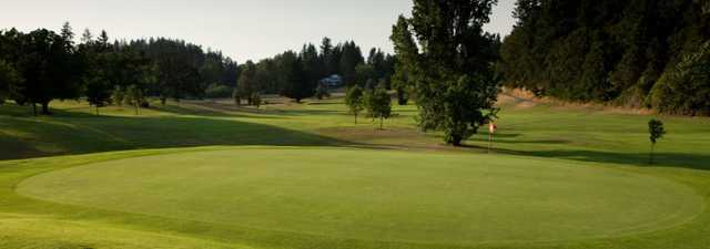 Laurelwood GC