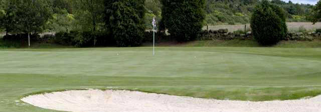 Dullatur Golf Club - Carrickstone Course