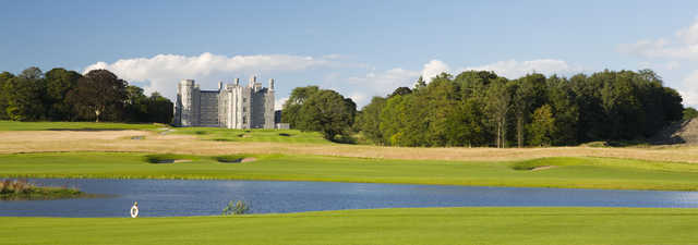 Killeen Castle Golf Hotel