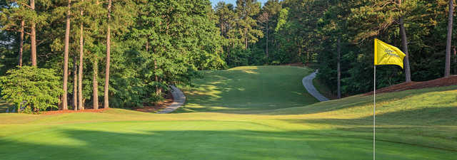Stone Mountain GC - Lakemont: #8