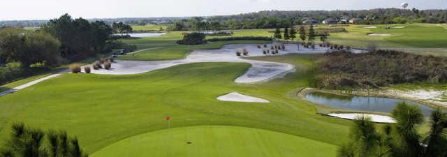 Royal St. Cloud Golf Links