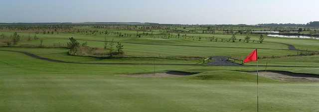 Longhirst Hall Hotel & Golf: #13