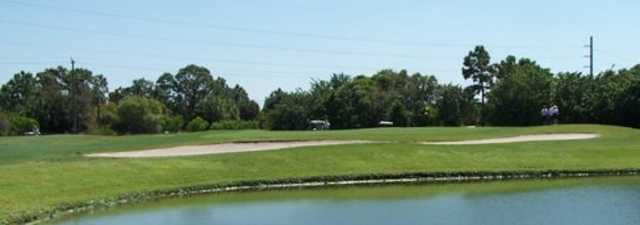 Oyster Creek GC