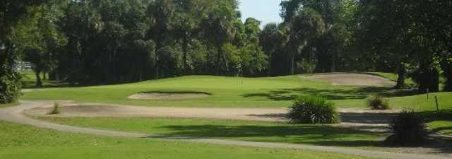 Mirror Lakes Golf Club