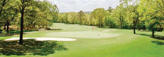 Indian Hills Golf Resort