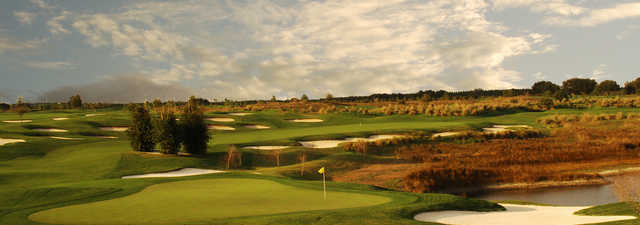 Orange County National - Crooked Cat: #9