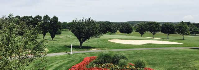 Cherry Creek Golf - The Links
