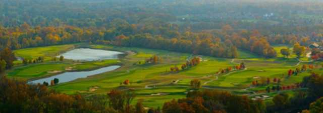 Plum Creek GC: Aerial