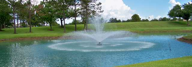 Pearland GC at Country Place