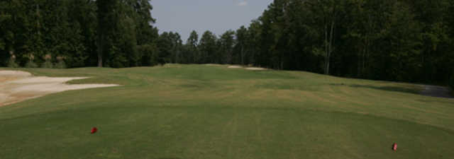 Traces GC - Woodlands: #8