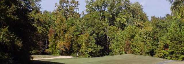 Pinetuck GC: #5