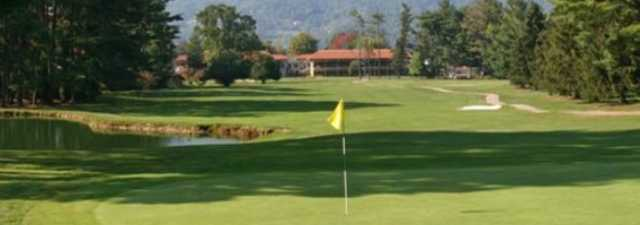 Waynesville Inn Golf Resort