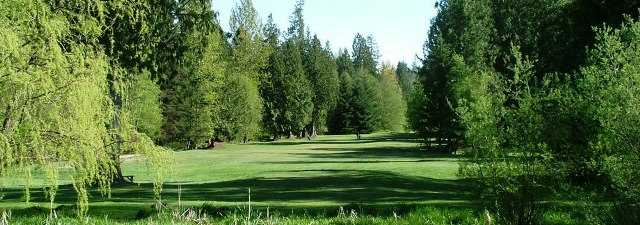 Tall Timber GC: #16