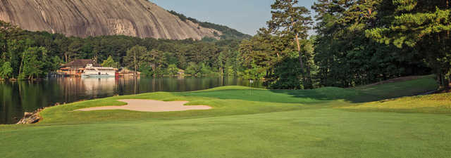 Lakemont at Stone Mountain: #1