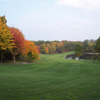 Rolling Acres: View from 16th fairway