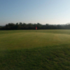 Solent Meads GC - 18-hole: #18