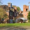 Dymock Grange GC: Clubhouse
