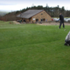 Allendale GC: Clubhouse