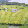 Allen Park GC: Aerial View