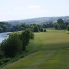 Strabane GC: 9th Hole