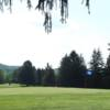 North Bend GC: #9