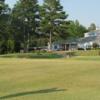 Fulton CC: Clubhouse