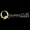 Quarry Hills Country Club Logo