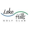 Lake Hills Golf Club Logo